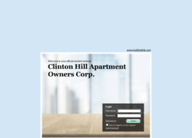 clintonhillresidents.buildinglink.com