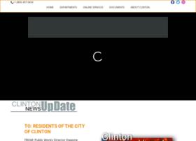 clintontn.net