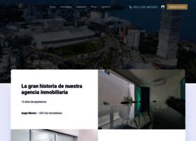 clioinmobiliaria.com.mx