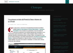 cliotropos.wordpress.com