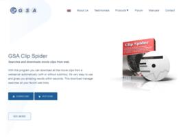 clip.spider.gsa-online.de