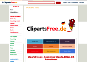 clipartsfree.de