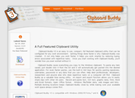 clipboardbuddy.com