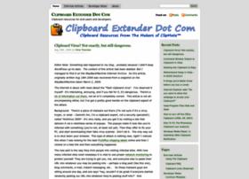 clipboardextender.com