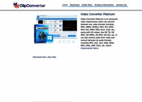 clipconverter.com