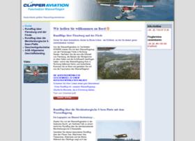 clipper-aviation.de