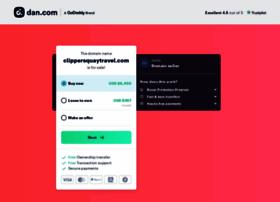 clippersquaytravel.com
