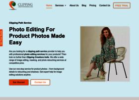 clippingcreationsindia.com