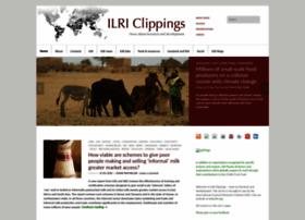clippings.ilri.org