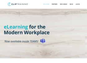 cliptraining.com