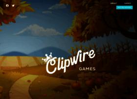 clipwiregames.com