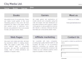 cliqmedia.co.uk
