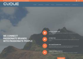 cliqueaffiliate.com