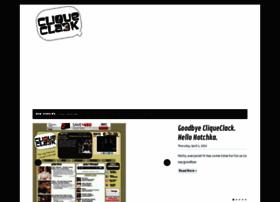 cliqueclack.com