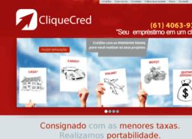 cliquecred.com.br