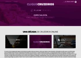cliquecruzeiros.com.br