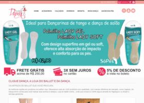 cliquedanca.com.br