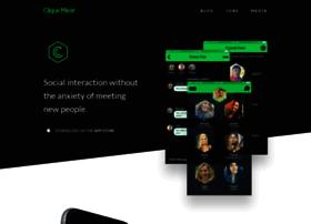 cliquemeet.com