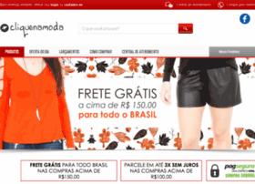 cliquenamoda.com.br
