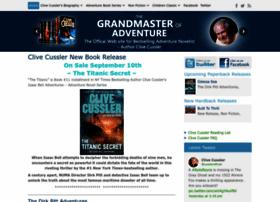 clive-cussler-books.com