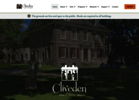 cliveden.org