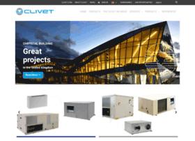 clivet-uk.co.uk