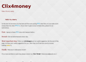 clix4money.net