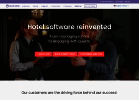 clock-hotel-software.com