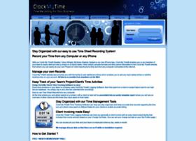 clockmytime.com