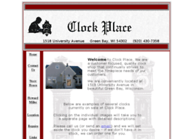 clockplace.net
