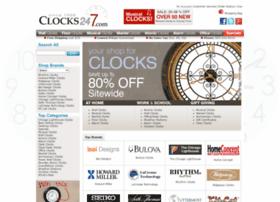 clocks247.com