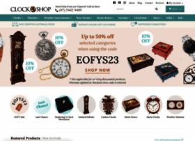 clockshop.com.au