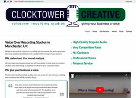clocktowercreative.co.uk