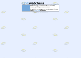 clockwatchers.com