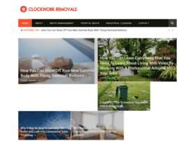 clockworkremovals.com.au