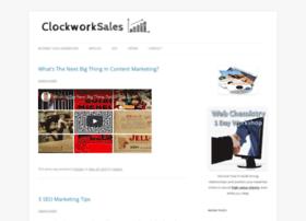 clockworksales.co.uk