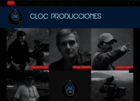 clocproducciones.com