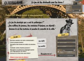 clodogame.fr