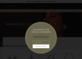 clogau.co.uk