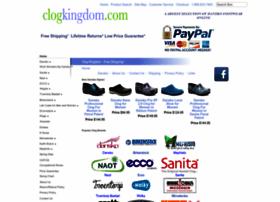 clogkingdom.com