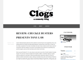 clogscomedy.wordpress.com
