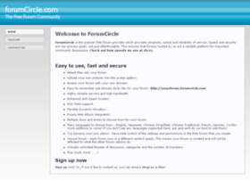 clomid3860.forumcircle.com