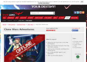 clone-wars-adventures.browsergamez.com