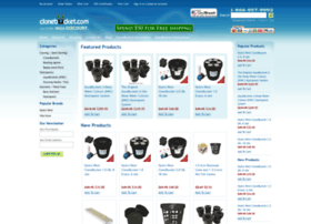 clonebucket.com
