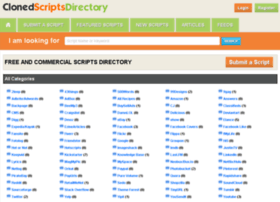 clonedscriptsdirectory.com