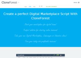 cloneforest.com