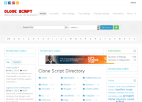 clonescriptdirectory.com