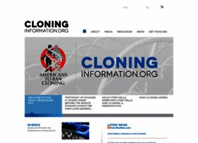 cloninginformation.org