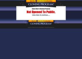cloningprogram.com
