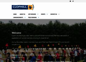 clophillac.co.uk